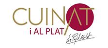 Cuinat i al Plat | Cocina para restaurantes, tiendas gourmet y caterings Logo